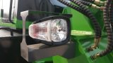 Chargeur télescopique nouveau design (HQ920T) avec Ce, moteur Cummins