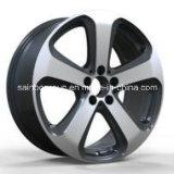 Preço 4 5 de Loeset/6/8 rodas F86310 dos furos -- 5 bordas da roda da liga do carro