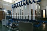 Новейшие полого волокна фильтра оборудования системы