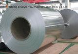 Bobina de acero galvanizada prepintada sumergida caliente/bobinas inoxidables