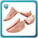 Ecoの友好的な木製の靴の木