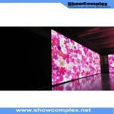 pH3の高い明るさの屋内フルカラーのLED表示の超細いパネル