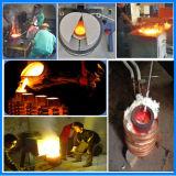 アフリカの熱い販売50kgの銅の真鍮の誘導の溶ける炉(JLZ-45)
