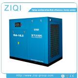 일반적인 산업 사용된 나사 공기 압축기 15kw 0.7MPa