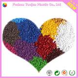 Farbe Masterbatch für HDPE Plastikprodukte
