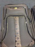 "17 ""-32"" SKD / CKD Shandong Silke Semi-Terminé Valise Trolley Case Luggage"