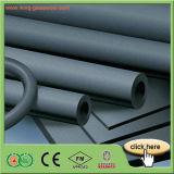 Système HVAC Flexible Rubber Foam Pipe Insulation pour Climatiseur