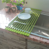 Практически шкаф тарелок металла Kitchenware