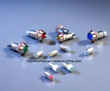 Ba6/7/9/12s LED Minibirnen-Bauteile