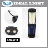 Luz de trabajo del LED