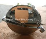 압력 없는 300mm 둥근 외부적인 Manway