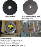 Resina Cortar discos de metal, Inox, Piedra