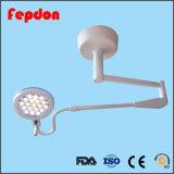 Luz médica de Exasmination da clínica fixada na parede (280W)