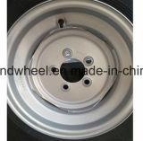 Поле для гольфа тележки стальной колесный диск (5.375X8) для ATV шины 16X6.5-8