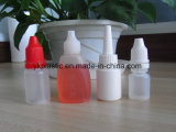Botellas líquidas del cuentagotas del ojo de la calidad