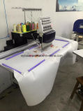 Дешевый тип Tajima цены - 1 головная машина вышивки для тенниски крышки плоской обувает головку сбывания одной средства программирования брата швейной машины Китая вышивки промышленную