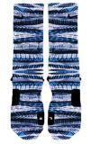 Носок элиты баскетбола OEM конструкции изготовленный на заказ цвета творческий