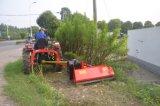 Tracteur agricole Broyeur à flanc latéral à trois points (EFDL125)