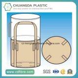 Circualの底が付いているバルクジャンボ大きい容器のトン袋