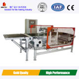 Machine automatique de découpage de brique pour la fabrication de briques