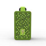 Cassa di risonanza del Livello 7 impermeabili portatili del IPX dell'altoparlante di Bluetooth di alta qualità mini