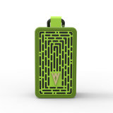 Draagbaar MiniNiveau van uitstekende kwaliteit 7 van IPX van de Spreker Bluetooth Waterdicht Correcte Doos