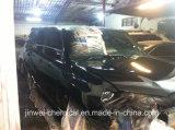 Il rivestimento nero del corpo di automobile di colore per l'automobile Refinish