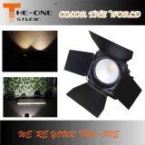 luz de la IGUALDAD de la MAZORCA del estudio de la etapa de 200W LED