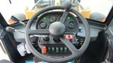 1,6 тонн мини трактор колесный погрузчик огородничества сельскохозяйственных машин, колесный погрузчик Indusrial машины