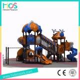 Спортивная площадка превосходного высокого качества конструкции напольная для парка атракционов (HS01301)