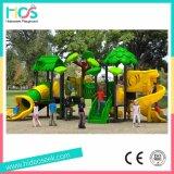 Популярная горячая продавая спортивная площадка оборудования спортивной площадки напольная для сбывания (HS05801)