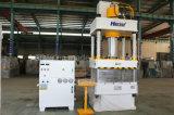 Hydraulische Presse-Maschine mit 4 Spalten