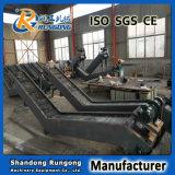 De Transportband van de Plaat van het Metaal van de Transportband van het Rustijzer van de fabrikant