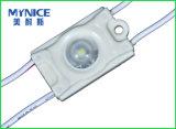 module d'injection de 2835SMD DEL avec la lentille
