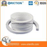 Preço de embalagem de glândula de fibra de embalagem de PTFE de aramida exportador núcleo de fibra de vidro de embalagem de compressão