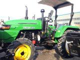 entraîneur agricole de ferme de 35HP 40HP 45HP Foton avec le chargeur avant
