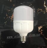 Bulbo do diodo emissor de luz da luz da lâmpada do bulbo T80 do diodo emissor de luz