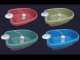 Ionendetox-Fuß BADEKURORT Heathy Einheit, fördern Metabolismus reinigen unerwünschte GiftstoffDetox Ionizer Fuss-Bassin-Maschine