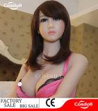 Mannelijke Doll van het Geslacht voor Vrouwen 10 Stuk speelgoed van het Geslacht van Dildo van de Vibrator van de Motoren van Vibe van de Snelheid het Dubbele