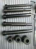 Tube de carbure de tungstène de qualité pour des outils de perçage et d'exploitation