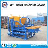 Automatischer Block, der Maschine den hydraulischen konkreten hohlen Block herstellt Maschine für Verkauf bildet
