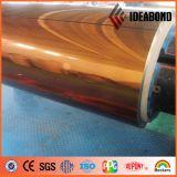 Matériau de décoration Aluminium bobine alliage (AE-203)