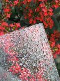 Feuille de solide de PC de diamant gravée en relief par polycarbonate de vente directe d'usine de Lexan Bayer de feuille