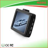 """3.0 """" LCD FHD 1080P 170 de Brede Nok van het Streepje van de Auto van de Hoek"""