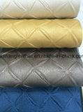 Couro de imitação do PVC da forma nova para decorativo Home