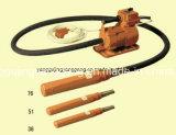 Type élevé arbre de vibrateur concret (JYGR) de Qulaity Russie