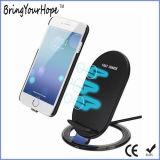 Récepteur de charge sans fil étui souple pour iPhone 8/7/6S/6 (XH-PB-148)