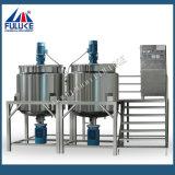 mélangeur électrique du savon 300L liquide faisant la chaîne de production