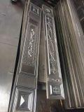 Самым лучшим проштемпелеванная качеством стальная прессформа кожи двери