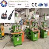 Машинное оборудование инжекционного метода литья использовано для того чтобы произвести пластичные продукты